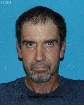 Kevin Lee Carter arrested in Tuolumne County,CA