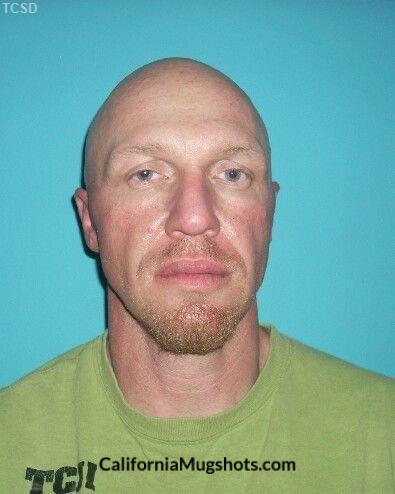 Richard Patrick Nelson arrested in Tuolumne County,CA