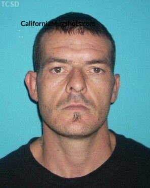 Richard Russell Butler arrested in Tuolumne County,CA
