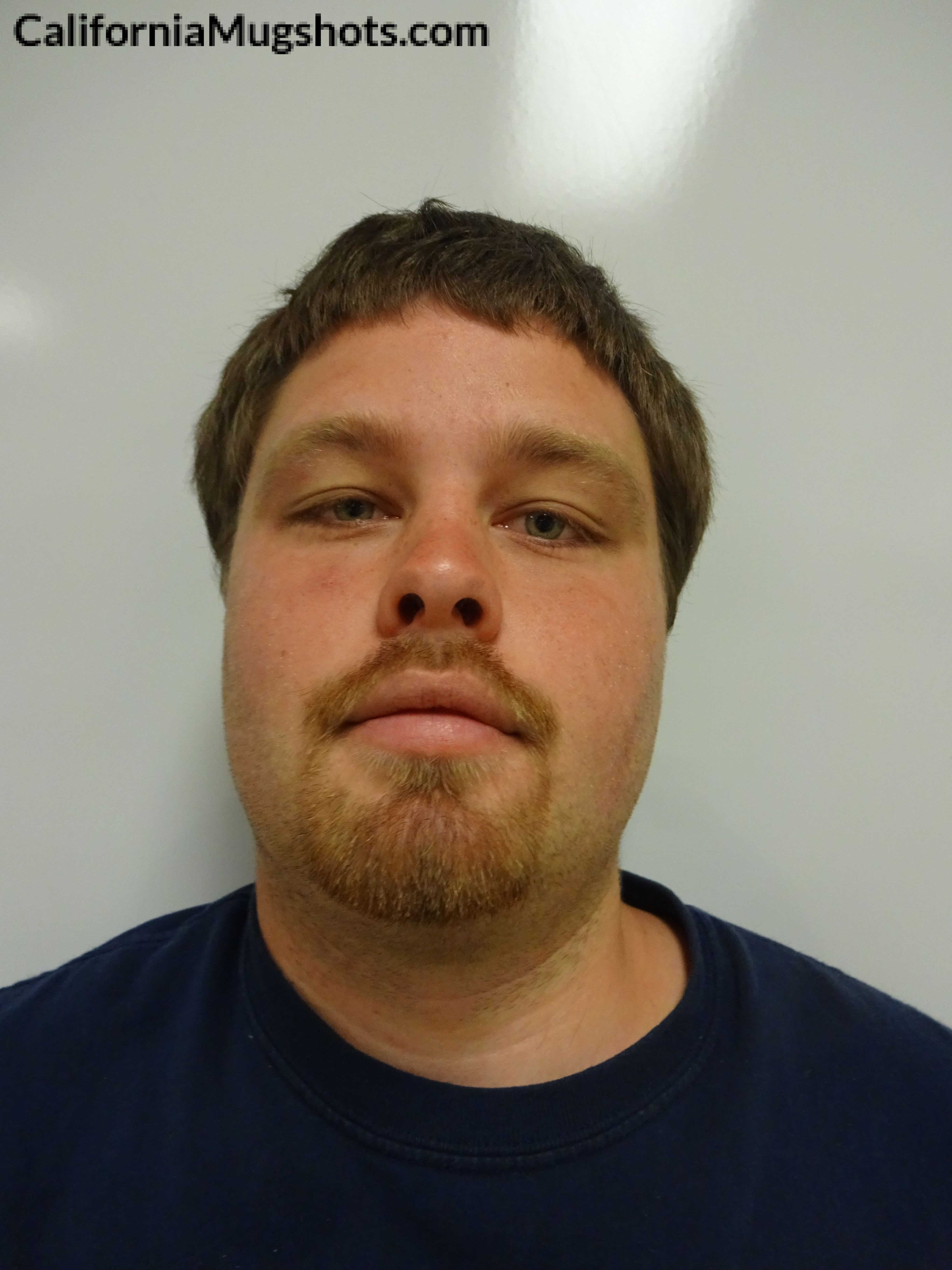 Jacob William Coleman arrested in Lake County,CA