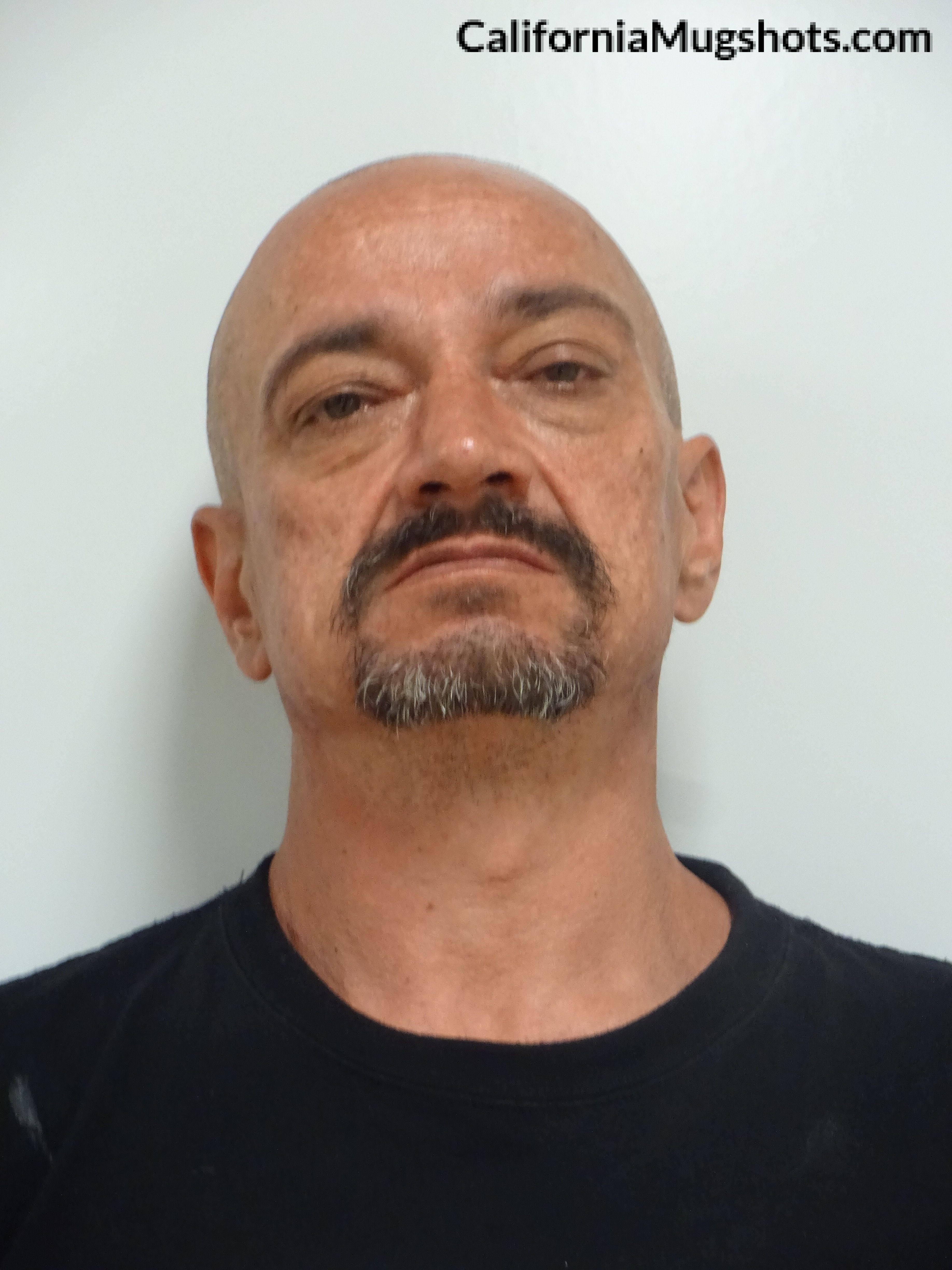 Joseph Dean Swaney arrested in Lake County,CA