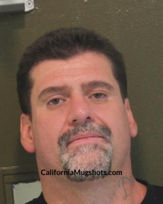 James Mathew Lister arrested in Tehama County,CA