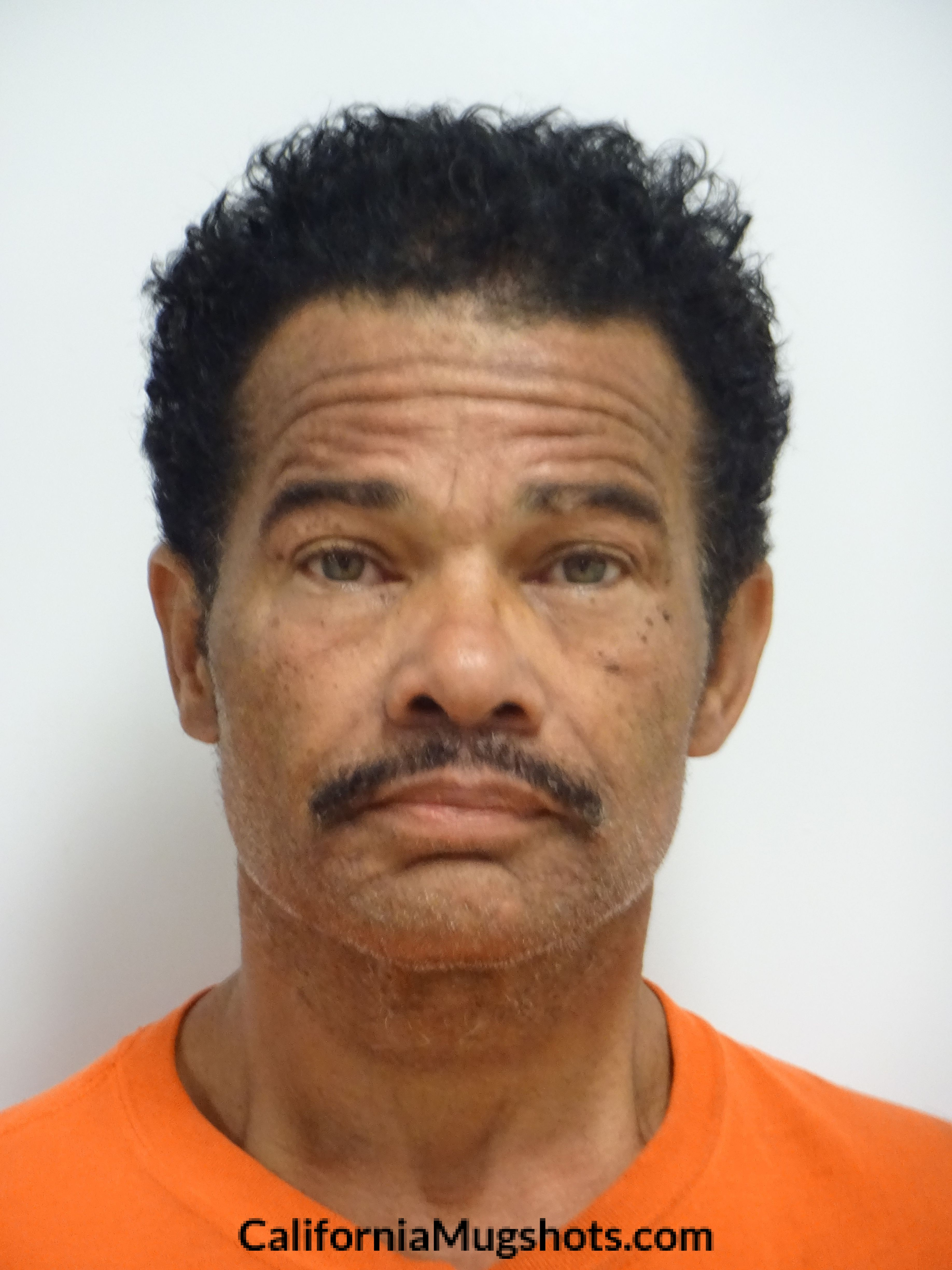 Norman Douglas Parks arrested in Lake County,CA