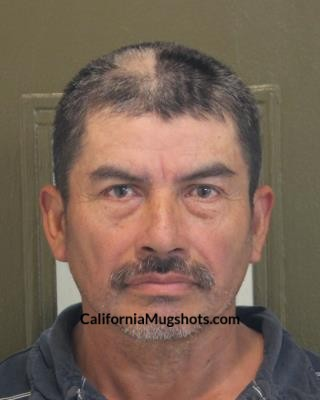 Juan J. Barrera arrested in Tehama County,CA