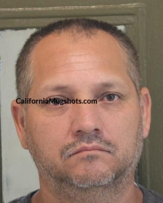 Fidel Meraz arrested in Tehama County,CA