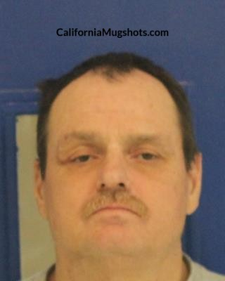 Kevin C. Dyke arrested in Tehama County,CA