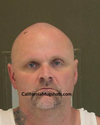 Edouard E. Ouellette arrested in Tehama County,CA