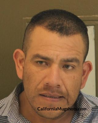 Juan R. Cardenasmartinez arrested in Tehama County,CA