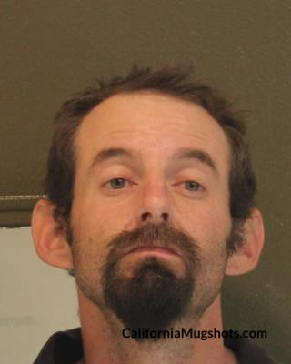 Dennis R. Terrell arrested in Tehama County,CA