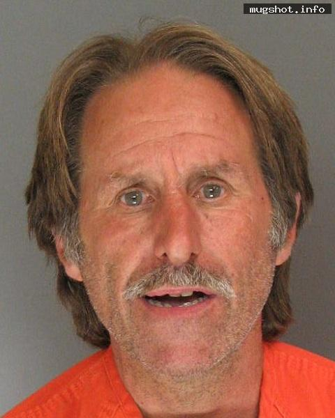 Lee Wilson arrested in Santa Cruz County,CA
