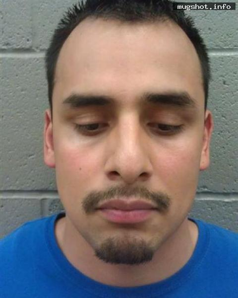 Jose L Juarezzavala arrested in Rocklin,CA