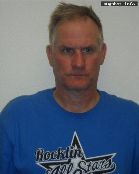 Thomas Lee Wray arrested in Rocklin,CA