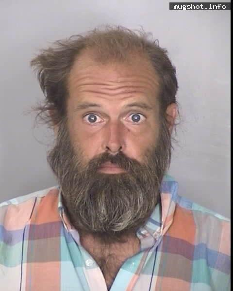 Dwayne Eric Dubois arrested in Oroville,CA
