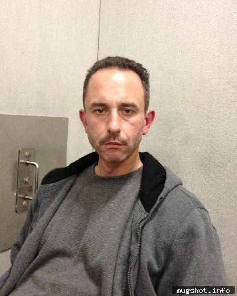 James Lee Miller arrested in Daly City,CA