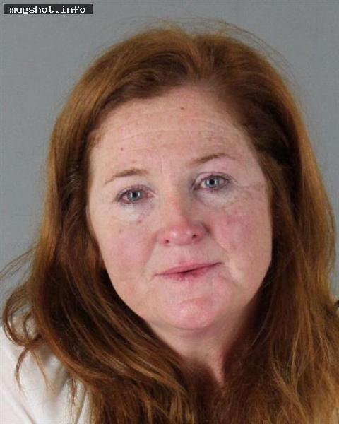 Patricia Ann Guinnane arrested in Daly City,CA