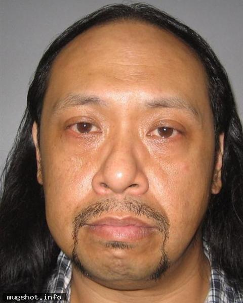 Jonathan Anthony Gonzalez arrested in Daly City,CA