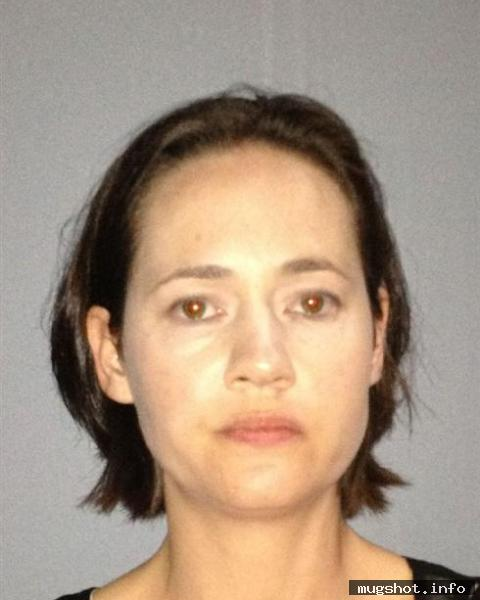 Christianna Bobbiejean Manzer arrested in Rocklin,CA