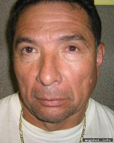 Simon Antonio Cruz arrested in Daly City,CA