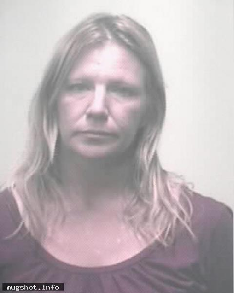 Elizabeth Roxanne Behan arrested in Sutter County,CA