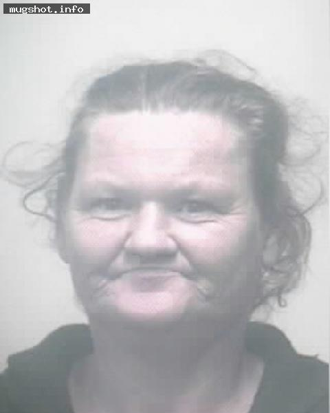 Rebecca Lynn Cagle arrested in Sutter County,CA