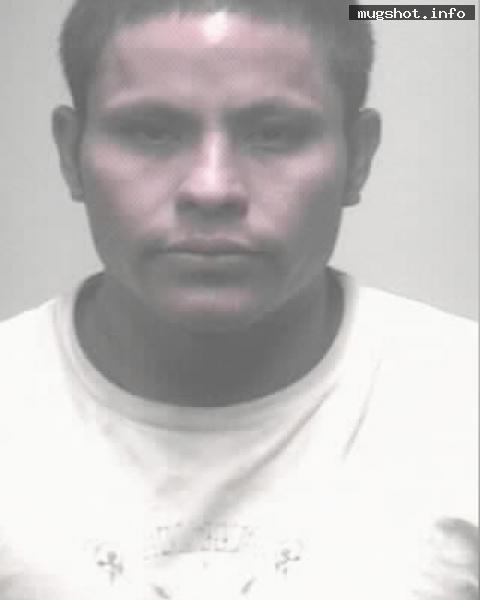 Jose Antonio Gonzalez-Hernandez arrested in Sutter County,CA