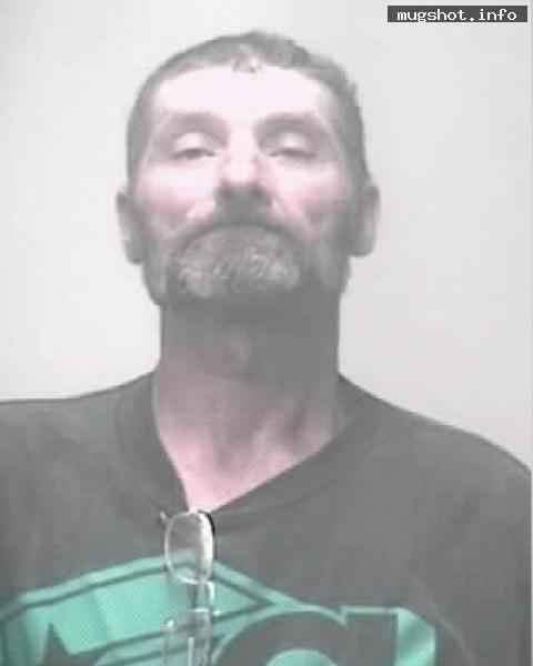 Danny Lee Tombs arrested in Sutter County,CA